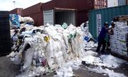Hơn 9,2 triệu tấn phế liệu đổ về Việt Nam năm ngoái