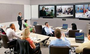 Những ưu điểm nổi bật của thiết bị họp trực tuyến thông minh VEDA