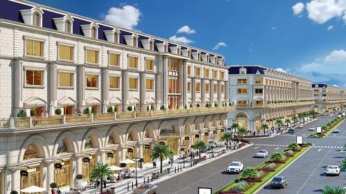 Shophouse La Maison Premium Phú Yên cam kết có đầy đủ cơ sở pháp lý cho nhà đầu tư.
