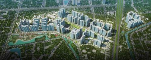 Hệ sinh thái hiện đại, đủ đầy và thông minh của Vinhomes Smart City mở ra cuộc sống trọn vẹn của tương lai