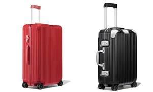 Rimowa ra mắt BST vali có thiết kế mới tại Việt Nam