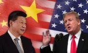 Tỷ số hiện tại của 'trận đấu' thương mại Mỹ - Trung