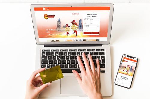 Hợp tác với Shopee mang đến kênh phân phối hữu hiệu cho sản phẩm bảo hiểm ung thư từ Generali Việt Nam. Website.