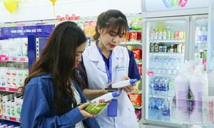 Chuỗi nhà thuốc tiện lợi Pharmacity khai trương 2 cửa hàng tại Hà Nội