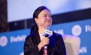 Bà Nguyễn Thị Mai Thanh: 'Tôi luôn thấy công ty cũ kỹ và cần làm gì mới'