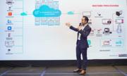 Dcorp R-Keeper công bố chiến lược trở thành tập đoàn công nghệ