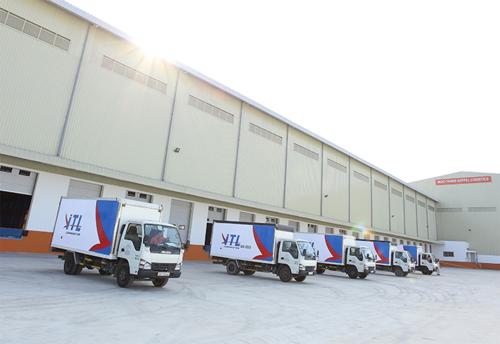 Công ty Cổ phần Giao nhận và Vận chuyển Indo Trần (ITL Corp) có hơn 19 năm kinh nghiệm.