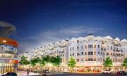 Bắc Sài Gòn dẫn đầu về tiêu thụ nhà phố, biệt thự