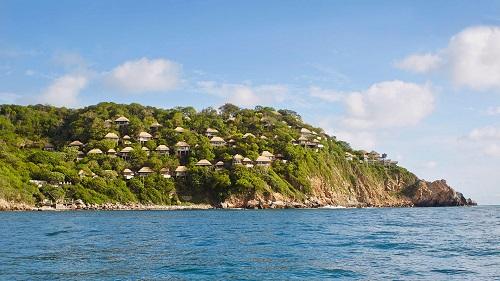 Banyan Tree Residences Carpo Marques (Mexico) - Một trong những khu nghỉ dưỡng đẹp nhất vùng Nam Mỹ.