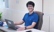 CEO Homedy chia sẻ tiềm năng kênh thông tin bất động sản tại Việt Nam