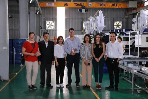 Shark Phú đón cơ hội từ cuộc chiến thương mại Mỹ -Trung - 1
