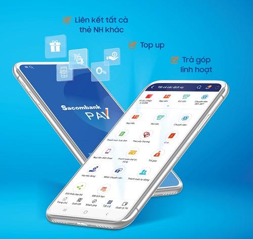 Thông tin chi tiết: Để biết thêm thông tin chi tiết, khách hàng vui lòng liên hệ Hotline 1900 5555 88 hoặc 028 3526 6060; truy cập website khuyenmai.sacombank.com và đăng ký thẻ online tại website card.sacombank.com.vn.