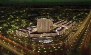 Hơn 300 khách hàng dự lễ mở bán Eurowindow Garden City Thanh Hóa