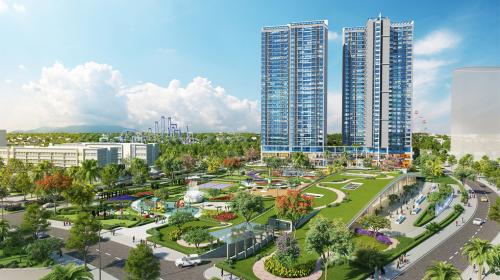 Hệ thống tiện ích đẳng cấp tại dự án Eco Green Saigon