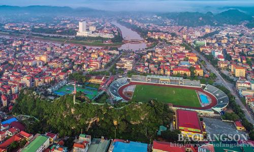 Lạng Sơn cần thêm những công trình biểu tượng, vừa thúc đẩy du lịch, vừa phát triển kinh tế và thay đổi diện mạo đô thị.