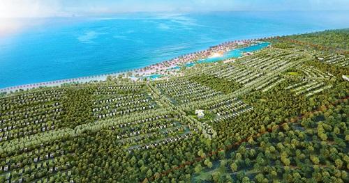 Các gợi ý second home đáng đầu tư, theo chuyên gia Kathleen Peddicord, đều sở hữu phong cảnh đẹp, gần gũi thiên nhiên ở khu vực bờ biển hoặc sườn núi.