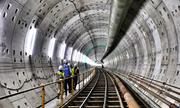 5 dự án đường sắt đô thị 'đội vốn' hơn 81.000 tỷ đồng