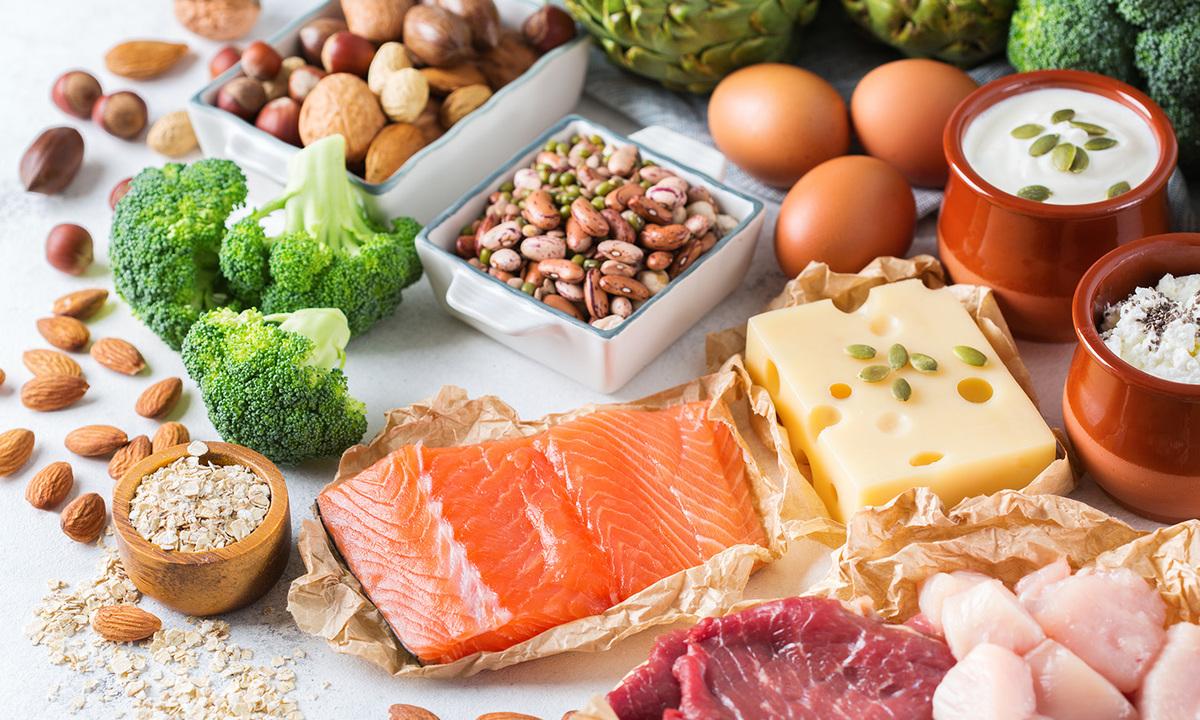 Image result for ăn uống lành mạnh