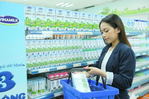 Vùng nguyên liệu chất lượng giúp Vinamilk dẫn đầu thị trường sữa tươi - 1