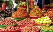 Trái cây tăng giá mạnh trước Tết Đoan Ngọ
