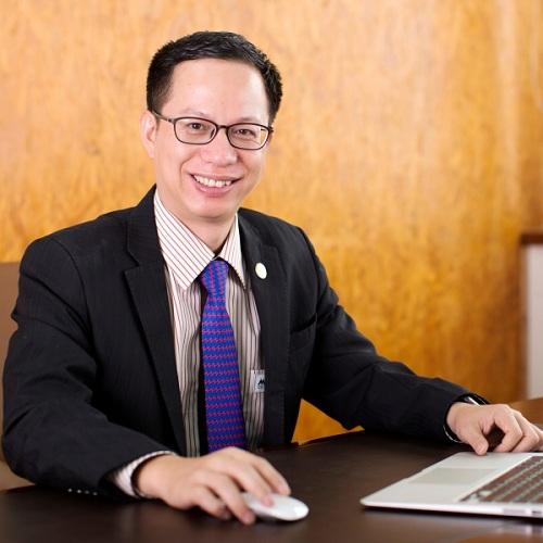 Ông Nguyễn Xuân Hoàng - Phó Chủ tịch Hội đông quản trị Công ty Cổ phần MISA.