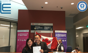 Cơ hội du học, định cư tại Canada từ Le Immigration Consulting Inc