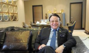 Chủ tịch Tân Hoàng Minh: 'Khởi nghiệp bất động sản thì đừng nuôi ảo tưởng'