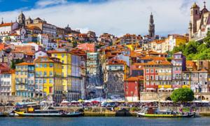 Cơ hội tham quan, học tập và đầu tư tại Bồ Đào Nha
