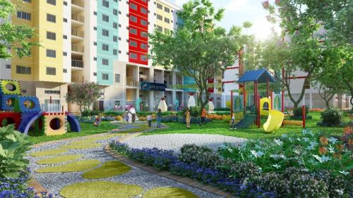 Bất động sản Nhơn Trạch: Đầu tư trước, rước lợi nhanh (xin bài edit) - 1