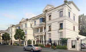 CityLand Park Hills đáp ứng nhu cầu nhà ở cao cấp Bắc Sài Gòn