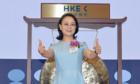 Cựu giáo viên hóa thành nữ tỷ phú tự thân giàu nhất châu Á