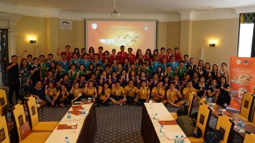 C.T Group tổ chức caravan luyện kỷ luật và tinh thần đồng đội - 2