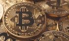 Bitcoin vượt mốc 9.000 USD