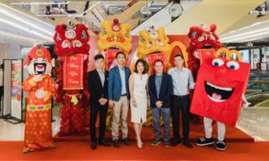 McDonald's khai trương nhà hàng tại Vincom Trần Duy Hưng