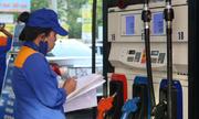 Giá xăng tiếp tục giảm mạnh
