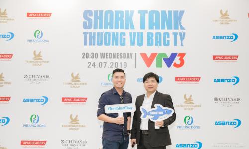 'Thương vụ triệu đô' Soya Garden trở lại Shark Tank trong vai trò mới