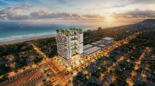 Theo Tập đoàn Apec, để nâng tầm du lịchthành một ngành kinh tế xanh, không khói và bền vững, Việt Nam cầnthêm nhiều khách sạn, khu du lịch cao cấp gây ấn tượng, phát huy nét đẹp văn hóa dân tộc, trong đó có kiến trúc. Dự án Apec Mandala Wyndham Phú Yênlà một trong những dự án như vậy.