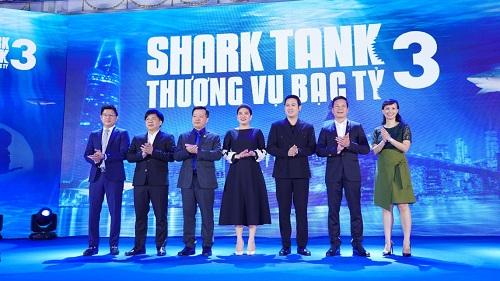 Shark Đỗ Liên: Tôi tìm kiếm startup dám dấn thân cho cộng đồng