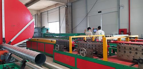 Intech Group sản xuất, lắp ráp thiết bị xử lý không khí và phòng sạch - 3