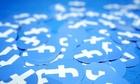 'Cơn địa chấn' tiền điện tử của Facebook
