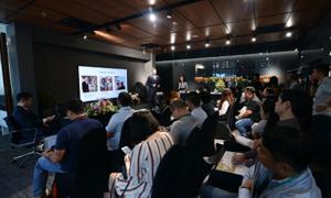 Denzell Việt Nam hợp tác chiến lược với tập đoàn bất động sản Euroterra Capital