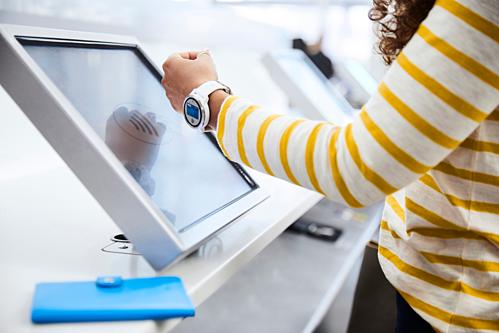 Phần nhiều trong 25 tỷ thiết bị được kết nối vào 2021 có khả năng thành điểmthanh toán.