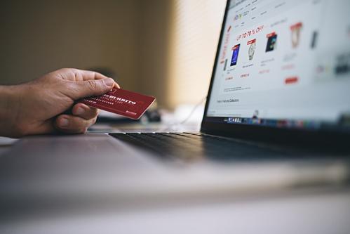 Bảo mật thanh toán thương mại điện tử là 1 trong 3 xu hướng bảo mật quan trọng. Ảnh: Pixabay