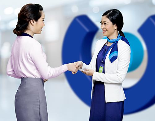 ACB triển khai chương trình ACB Blue Rewards dành nhiều ưu đãi cho khách hàng