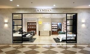 Kymdan khai trương showroom tại Royal City