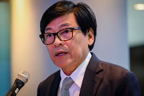 Ông Phạm Phú Ngọc Trai đảm nhận vai tròChủ tịch PRO Vietnam.