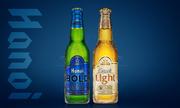 Habeco trình làng dòng bia Hanoi Bold và Hanoi Light cho giới trẻ