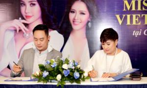 NTK Võ Việt Chung tiết lộ ban giám khảo Miss Ocean Vietnam 2019