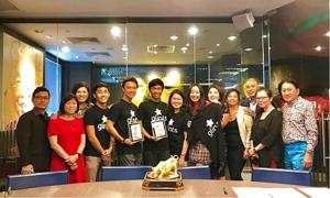 Nền tảng tuyển dụng Singapore gia nhập thị trường Việt