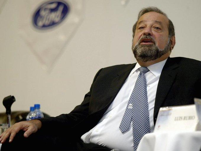 Cuộc đời tằn tiện của tỷ phú giàu nhất Mexico
